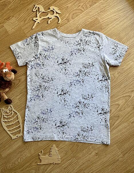Чудова футболка на хлопчика 10-11 років, футболка на мальчика