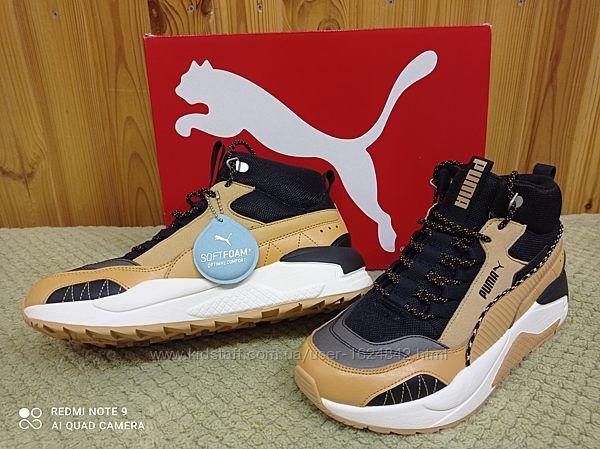 Оригинальные кроссовки Puma, размер 40