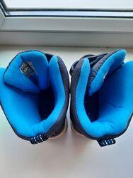 Чобітки чоботи зимові carters 8 24