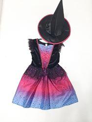 Платье фея, волшебница, звезда, ноченька р.92-98,98-104,110-116,122-128