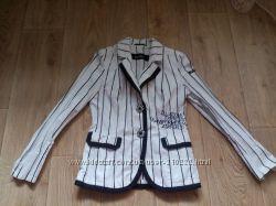 фирменный пиджак р. 44-46