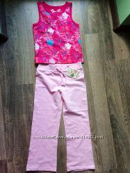 Трикотажный комплект Girl2Girl девочке 6-7 лет