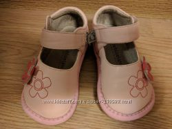 Туфли для девочки LITTLE BLUE LAMB