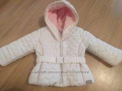 Курточка chicco для девочки