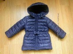 Стильная демисезонная курточка Chicco