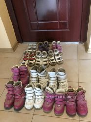 Ортопедическая обувь экоби