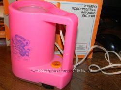 электрический подогреватель детского питания