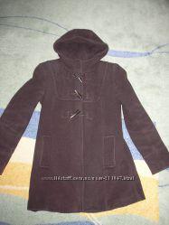 Пальто Tom Tailor шерсть