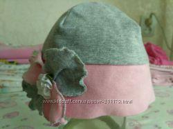 Демисезонная шапочка 48р