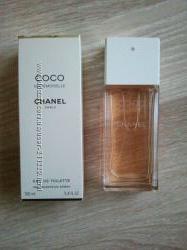 Chanel Coco Mademoiselle Eau de Toilette 100 мл