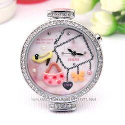Очень красивые часы mini