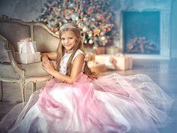 Нарядные платья для принцесс