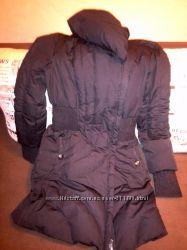 Пальто Mexx р. 32 на рост 155 см. на пуху