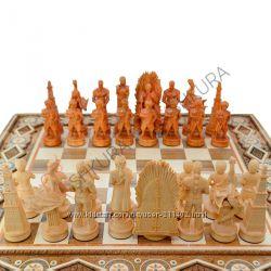 Шахматные фигуры Игра престолов