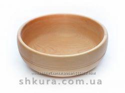Деревянная посуда ручной работы - тарелки, миски, чашки и др.