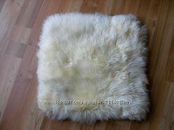 Накидка коврик из овчины