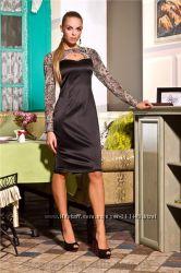 Платье ОДДИ в 44 размере