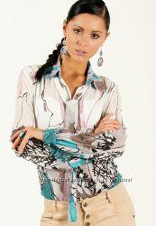 Блуза ТМ Мармелад в размере М