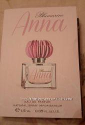 Пробники оригинальной парфюмерии