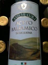Уксус бальзамический 500мл. Италия