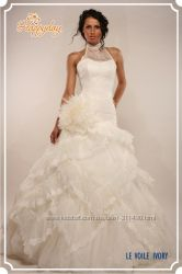 Свадебное платье известного салона