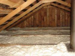 Утепление фасадов и крыш