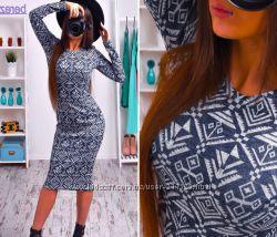 Недорогие красивые платья и юбки