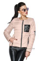 Недорогие красивые курточки