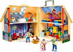 Playmobil 5167 Будинок для ляльок домик lol дом лол особняк