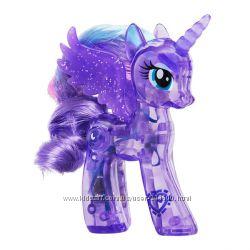 Май литл пони Сияющие принцессы - Принцесса Луна my little pony Luna