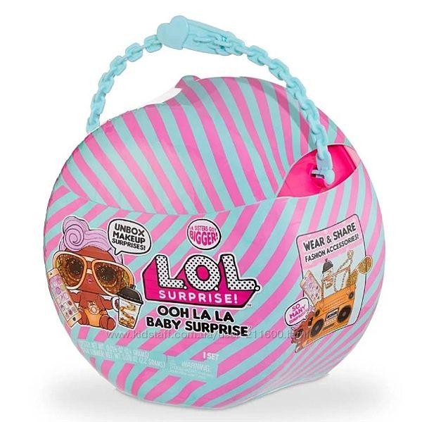 LOL Ooh La La Baby Surprise Lil DJ. Лол Кити. Кукла  Мини Дива и Kitty DJ