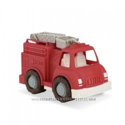 Баттатомобиль - Пожарная машина