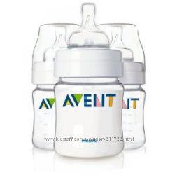 AVENT - Все самое необходимое для кормления малыша по доступным ценам