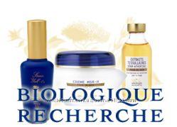 Профессиональная косметика Biologique Recherche