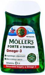 Mоllers Моллерс Моллер  omega-3 норвежский рыбий жир в ассортименте