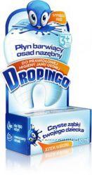 Капли для зубов DROPINGO для проверки зубного налёта дети 3 плюс и взрослых
