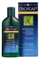 Шампуни BIOKAP Биокап Италия, восстанав. , для окрашенных волос, выпадения