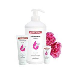 Baehr Rose cream Mit Urea - Крем для ног с розой и мочевиной, 30 мл