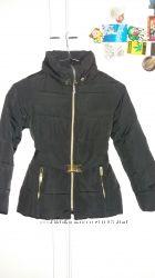 Модная деми куртка Zara