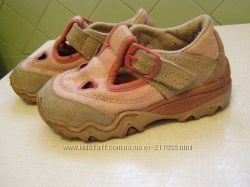Летние туфельки CHICCO