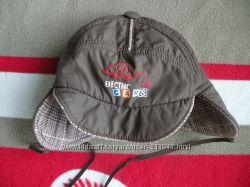 Продам кепку Maximo Германия  р. 50-53