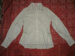 Продам нарядную блузку  для беременной ТМ Lady Vik р. 50 укр. 42 евр.