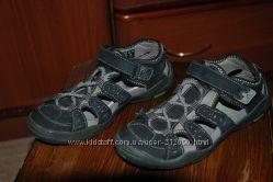 сандалики   спортивные мокасины 34 размер