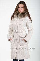 Пальто Milhan р. 36 состояние нового