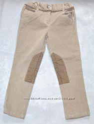 Вельветовые джинсы Young Dimension р. 5-6