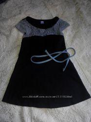 Платье GeeJay Girls 4-6 лет 116рост