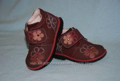 Ботинки для девочки Лапси