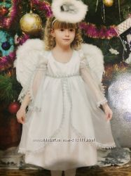 Новогодний костюм Ангелочка