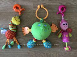 Грызуны, погремушки для малышей