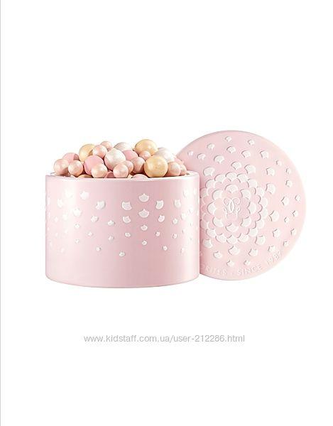 Легендарные юбилейные метеориты guerlain meteorites birthday candle pearls